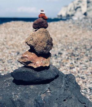 Buscamos el equilibrio